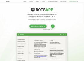 Botsapp.io thumbnail