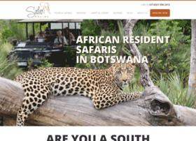 Botswanasafari.co.za thumbnail