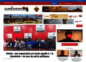 boubah.com at WI. Guinéenews© | Dernières Nouvelles de la