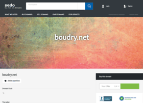 Boudry.net thumbnail