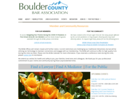 Boulder-bar.org thumbnail