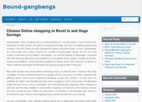 Bound-gangbangs.info thumbnail
