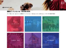 Boundbox.net thumbnail