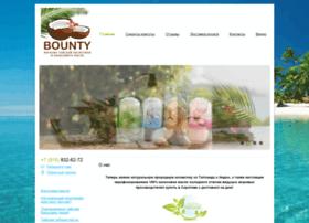 Bounty64.ru thumbnail