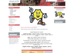 Boutique-dagati.fr thumbnail