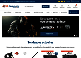 Boutique-sd-equipements.fr thumbnail