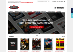 Boutique.liberation.fr thumbnail
