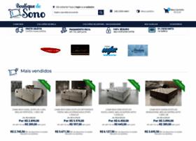Boutiquedosono.com.br thumbnail