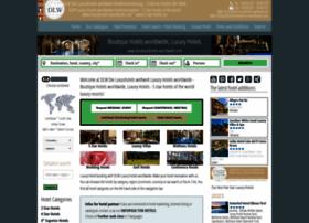 Boutiquehotels-worldwide.com thumbnail