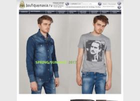 Boutiquemania.ru thumbnail