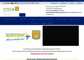 Bouwmaterialenmontfoort.nl thumbnail