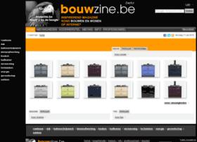 Bouwzine.be thumbnail