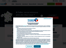 Bouyguestelecom-entreprises.fr thumbnail
