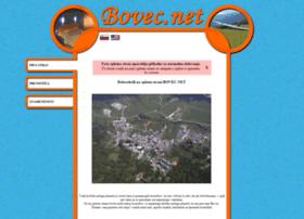 Bovec.net thumbnail