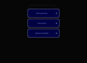 Bowdenshobbycircuits.info thumbnail