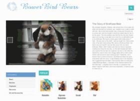 Bowerbirdbears.co.uk thumbnail