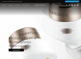 Bowers-wilkins.fr thumbnail