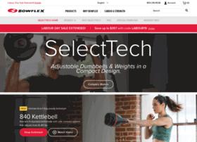 Bowflexselecttech.ca thumbnail