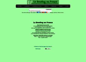 Bowling-france.fr thumbnail