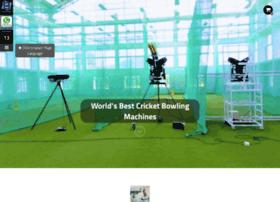 Bowlingmachine.co.in thumbnail