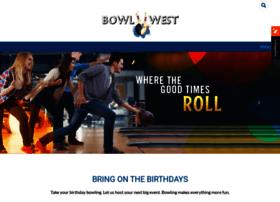 Bowlwest.net thumbnail