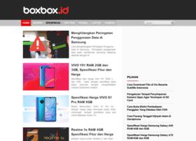 Boxbox.id thumbnail