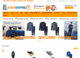 Boxershopping.nl thumbnail