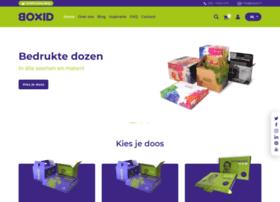 Boxid.nl thumbnail