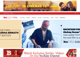 Boxofficeindia.co.in thumbnail