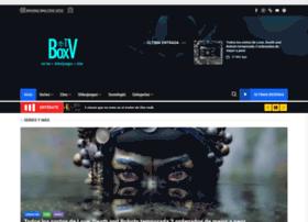 Boxtv.com.mx thumbnail