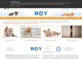 Boy-katzennetze.de thumbnail