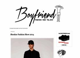 Boyfriend.co.il thumbnail