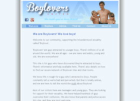 Boyloversunited.com thumbnail