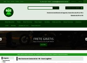 Bozcouros.com.br thumbnail