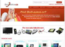 Bozi-aukce.cz thumbnail