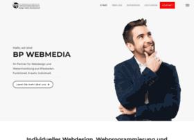 Bp-webmedia.de thumbnail