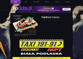 Bpclubs.pl thumbnail