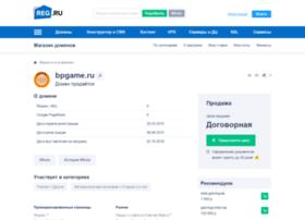 Bpgame.ru thumbnail