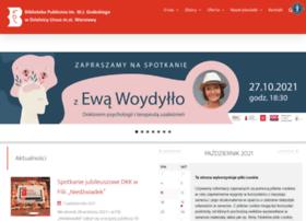 Bpursus.waw.pl thumbnail