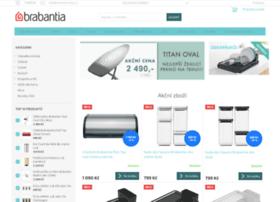 Brabantia-shop.cz thumbnail