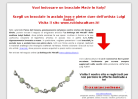 Bracciali-online.it thumbnail