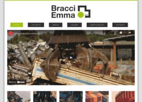 Bracciemmasrl.it thumbnail