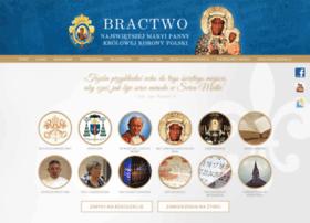 Bractwokrolowejpolski.pl thumbnail