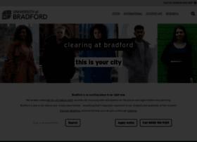 Bradford.ac.uk thumbnail
