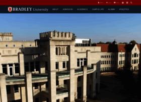 Bradley.edu thumbnail