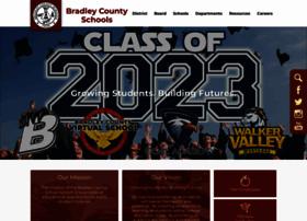 Bradleyschools.org thumbnail