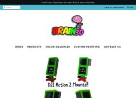 Brain3d.co thumbnail