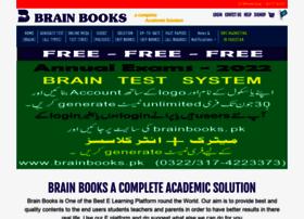 Brainbooks.pk thumbnail