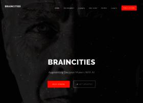 Braincities.co thumbnail