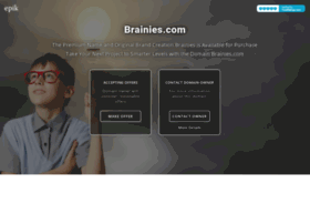 Brainies.com thumbnail